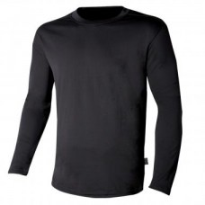 ADS 100 Long Sleeve Round Neck Top