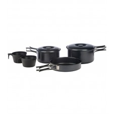 Non Stick Cook Kit 2 Person