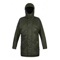 Cascada Mens Jacket - Embossed Moss