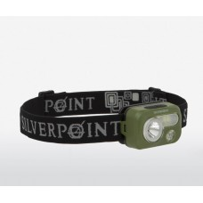 Scout XL230 Headtorch
