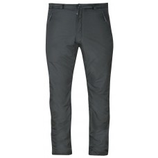 Mens Cascada II Trousers - Grey