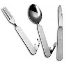 Folding K.F.S (Knife/Fork/Spoon)