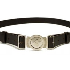 Cub / Scout Leather Belt