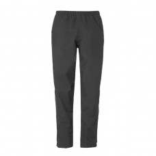 Mens Rainlife Overtrousers - Black